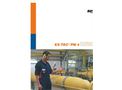 EX-TEC - Model PM 4 - Gas Detection, Gas Warning and Gas Concentration Measuring Device Brochure