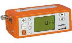 PORTAFID - Model M3K - Portable Flame Ionisation Detector