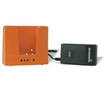 Explosion-Proof Gas Leak Detector With Integrated Gas Database-3