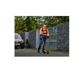 Gas Leak Detection Outdoors System-3
