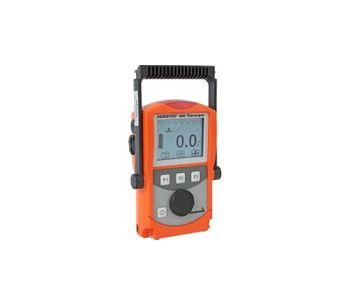 VARIOTEC 460 Tracergas - Underground Pipe Leak Detection