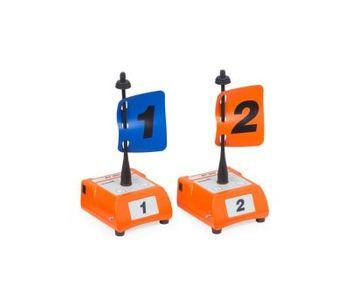 Portable High-Performance Correlator-1