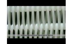 Hebei Qianghua Mesh Industry Co., Ltd Video