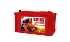 EXIDE XPRESS - Model XP800 - Car Batteries