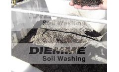 Diemme - Hydrocarbons Decontamination Services