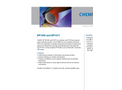 Chemfilm - Model DF1400 and DF1471 - Anti-Static and Conductive Films Brochure