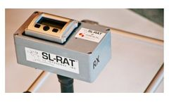 Model SL-RAT - Sewer Line Rapid Assessment Tool