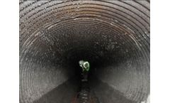 IPR - Industrial Pipe Cleaning Service