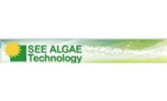 SEE ALGAE Technology to Present Award-Winning Energy Technology in Houston
