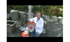 Food Waste Recycling -- Simple and Fast Processing with Microbes Part 1 Video