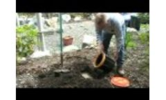 Pet Waste Disposal - Using Microbes Part 4 Video