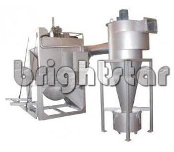 Brightstar - Aluminum Melting Furnace Dross Recycling Machine