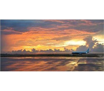 Aviation Meteorology - Aerospace & Air Transport - Airports