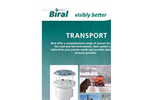 Transport Meteorology