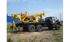 """Drilling Rig GBU-5M """"Wasp"""""""