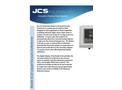 Model 4120 - Liquid Vacuum Switchover Brochure