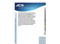 Model 4130 - Chemical Dilution System- Brochure