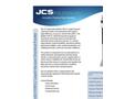 Model 4100-LC - Liquid Vacuum Chemical Feeder- Brochure
