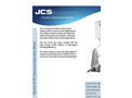 Model 4140 - Chemical Injection Mixer- Brochure