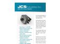 Model 420-C - Vacuum Regulator Brochure