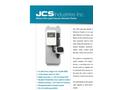 Model 4100-EC - Liquid Vacuum Chemical Feeder Brochure