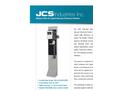 Model 4100 - Liquid Vacuum Feeder Brochure
