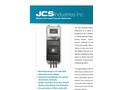 Model 4200 - Gas Vacuum Chemical Feeder Brochure