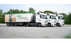 HaGe Logistik Signs Service Contract with ContiRe Tyres with Focus on Sustainability and Reduced Costs