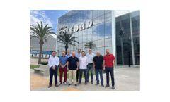 Grupo Soledad and KRAIBURG Austria Announce Collaboration Agreement