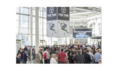 THE TIRE COLOGNE 2022: Right on Track