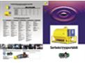 Aboveground Homologated Fuel Tanks Brochure