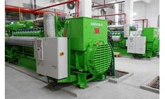 Israq Cotton Mills Captive Power Plant, Bangladesh - Case Study
