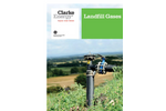 Landfill Gas to Power - Brochure