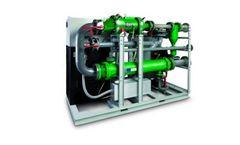 Exhaust Gas Heat Exchangers (EGHE)