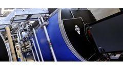 Waste Exhaust Heat Boilers