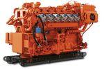 Waukesha - Model VHP (315kW - 1.5MW) - Engines and Generator Sets