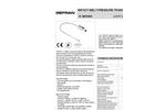 Model I3 mV/V Output - Filled Melt Pressure Transmitters- Brochure