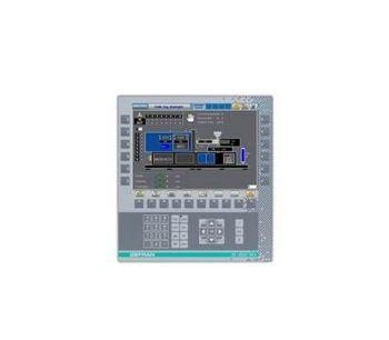 Model GF_VEDO ML 104CK - Integrated Machine Control