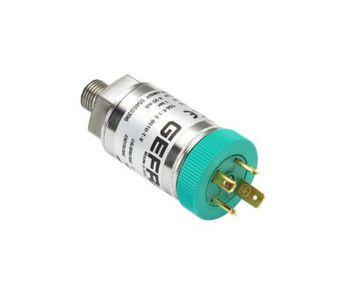 Model TSA  - Low Pressure Transmitters