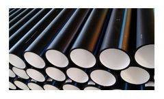 Water Supply and Drainage Pipes