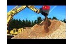 DSG 25 Screening Bucket - Video