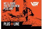 VTN - HP+ Plus - Demolition Crusher with Booster - Brochure