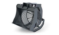 VTN - Model SR Series - Rotary Screening Bucket