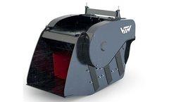 VTN - Model FB Series - Crusher Bucket