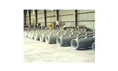 LFM - Fiberglass Pipe and Ducting Systems