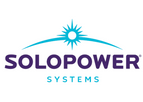 SoloPower - Model SP3S - Photovoltaic Module