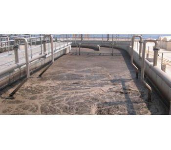 Wastewater and Sludge Treatment