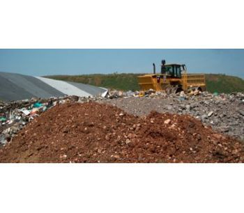 Sanitary Landfills, Sludge and Sediment Disposal Services