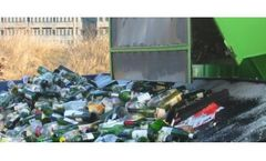 Recycling and Life Cycle Assessment Services