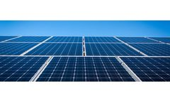 Energy from solar heat